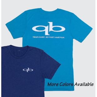 Mens QB Logo T-Shirt