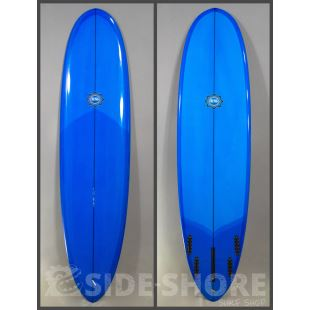 "Collector - Tint + Volan + Polish - 7'4 x 21.75"" x 2.87"" - 4+1 - Us Box + Futures"