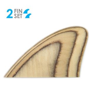 Twin - Glass On - Gephart 2 Keel - Marine Plywood