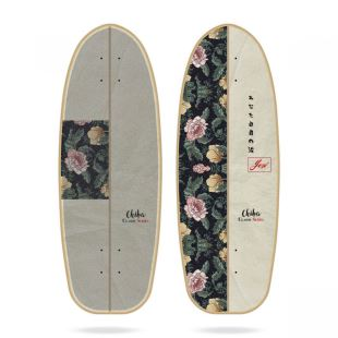 Chiba 30' Classic Wave Serie YOW Deck