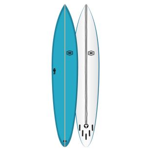 "The Charger  - TWIG - 8'0"" x 20"" x 3""1/4 - 52 L - Combo Future #"