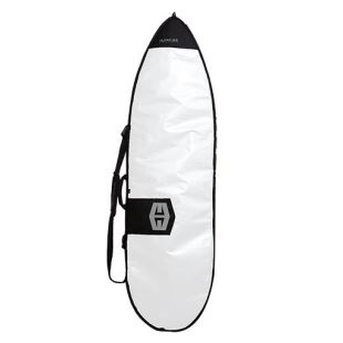 "Housse - Polyflight Fish board Cover - Blanche - Existe en 5'9"" / 6'3"" / 6'6"""