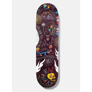 Deck Happy Campers AR 8.38 x 32