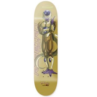 Deck RIBEIRO Golden FREIZA 8.5 Gold