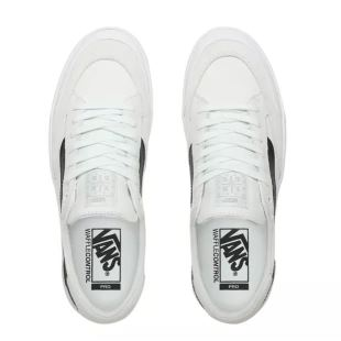 Berle Pro Pearl White