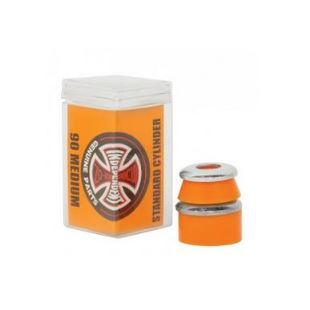 Bushing Cylinder Medium 90A Orange