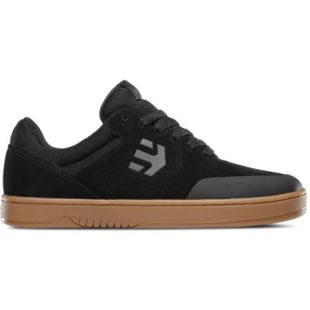 Marana Black Dark Grey Gum