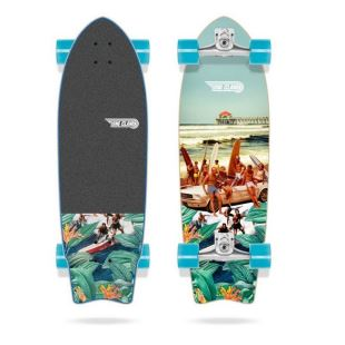 Pier 31x9.5x19 Long Island Surfskate