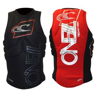 Vests Techno Pullover Kite Vest