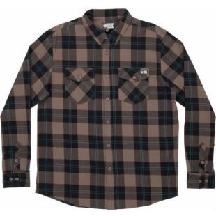 Inshore Flannel