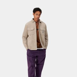 Whitsome Shirt Jacket