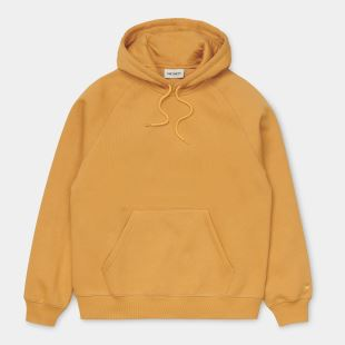 W Hooded Chase Sweat