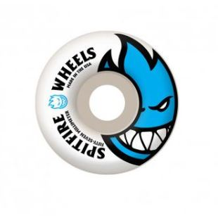 Wheels 51MM Bighead Blue