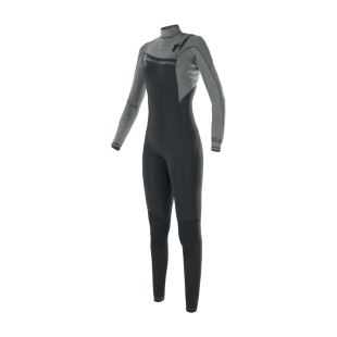 EQUATION W 4/3 Flex Skin - FRONT ZIP - 2021