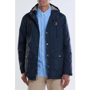 Fairmount Jacket Navy