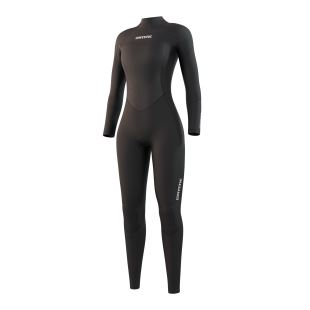 Star Fullsuit 5/3mm Bzip Women