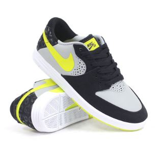 Paul Rodriguez 7 Base Grey Venom Green White