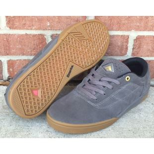 The Herman G6 Grey Gum