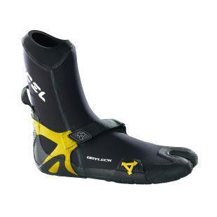Boot - Infiniti drylock Split toe 5 mm Jaune