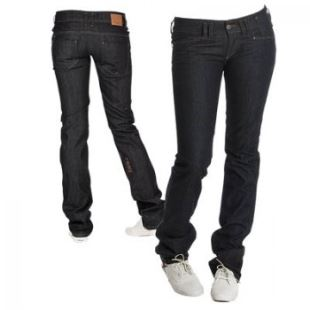 Diva Jeans Rinse With Coating