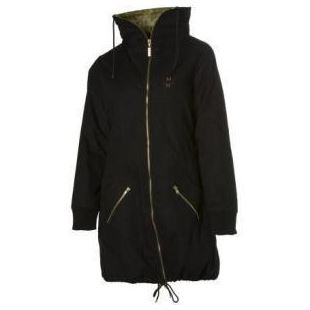 Allison Coat Black