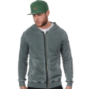 Livingstone Zip Fleece EGR