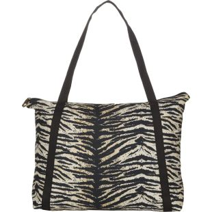 Poolside Party Tote Blk