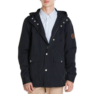 Waylands Jacket Black