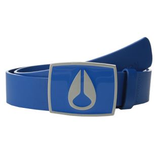 Brodio Belt Blue