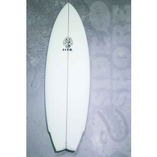 "Donavon Custom - 6'0 x 20"" 5/8 x 2""5/8 - Twin - Futures"