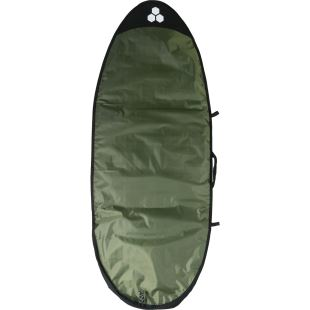 "Feather Lite Specialty Bag 6'1"" - Dark Green"