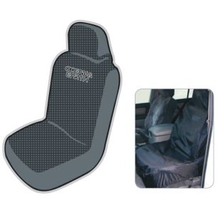 Dry seat Waterproof car