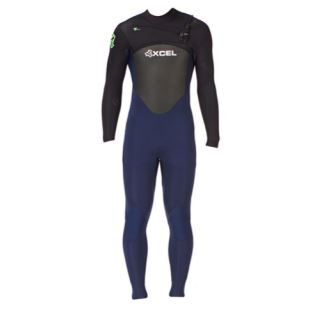 Axis  X2 3/2mm Fullsuit - Blue