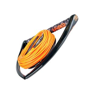 Combo wake Team Handle W/X - Orange ML