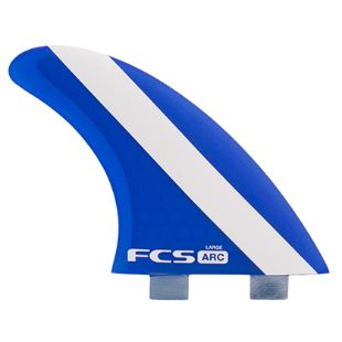 ARC Tri Fin Set - Large