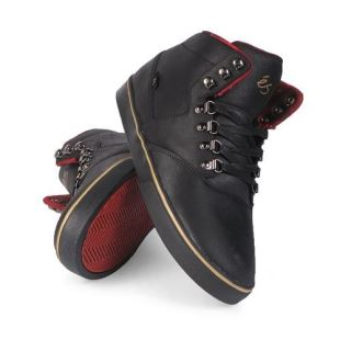 TAIDO BLK Red