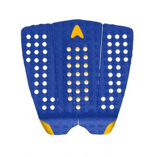New Nathan - 3 pieces pad - Blue Yellow