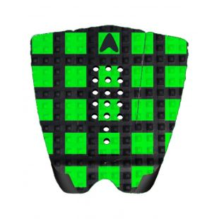 Crossroads - 3 pieces pad - Black Green