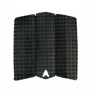 Front Foot - 3 pieces pad - Black