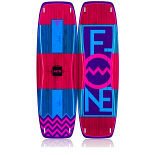 ACID HRD Girly Lite Tech 2016 nue