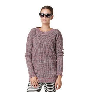 G Sedgwick Sweater Frost Gray
