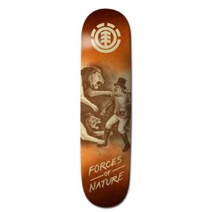 Force of Nature Lion 8.250