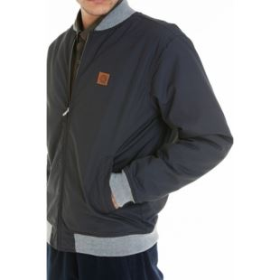 Stevenson Jacket Work Navy