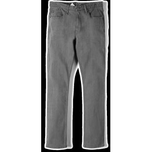 Wilshire Straight Pant Grey