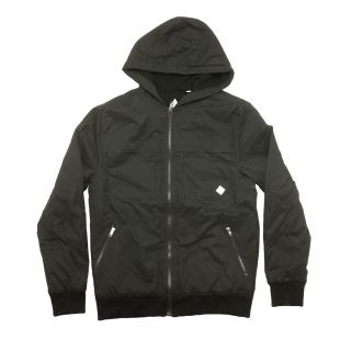 Renoculator Jacket Blk