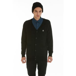 Eighty Nine Cardigan Blk