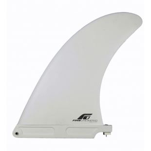Fins Unlimited 8' White