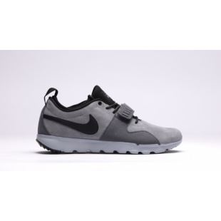 Trainerendor L Cool Grey Black