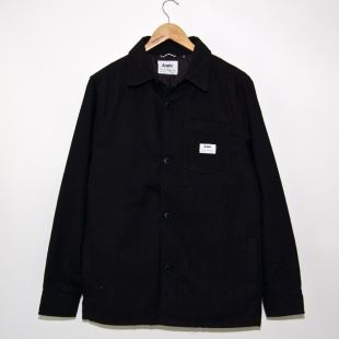 Levine LT Jacket Black