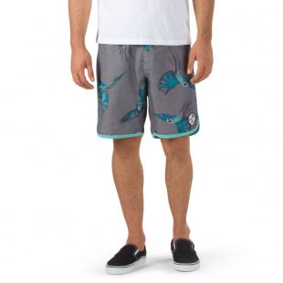 M Planetary Boardshort Dirty Bir